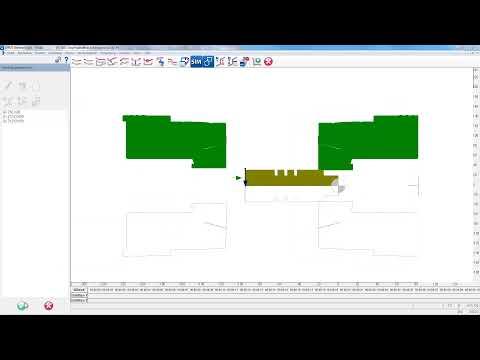 OPUS CAM Software - Dreh- und Fräsbearbeitungen definieren