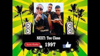 Next   Too Close  (Radio Version)
