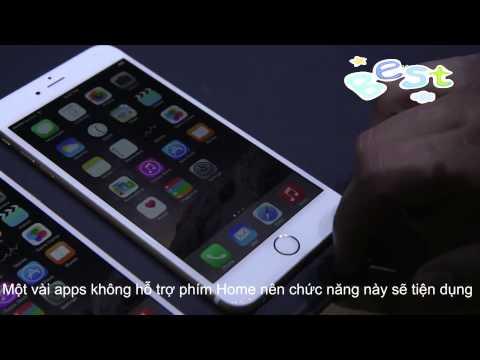 Review Iphone 6 và Iphone 6plus