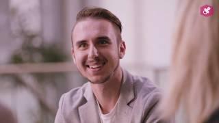 Wüstenrot STARTER | Finance Sales Trainee Programm: Marcel Im Interview (Short)