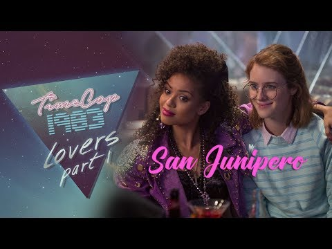 San Junipero - Lovers by Timecop1983 (feat. Seawaves)