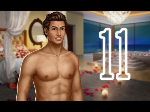 America's Most Eligible 2 - CH 11 |💎😍STEAMY WITH ADAM!😍💎|