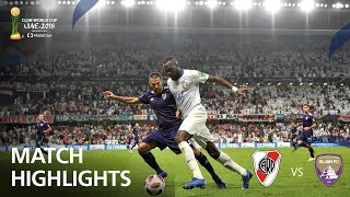 River Plate v Al Ain | FIFA Club World Cup UAE 2018 | Match Highlights