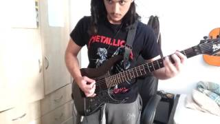 Blackened - Metallica