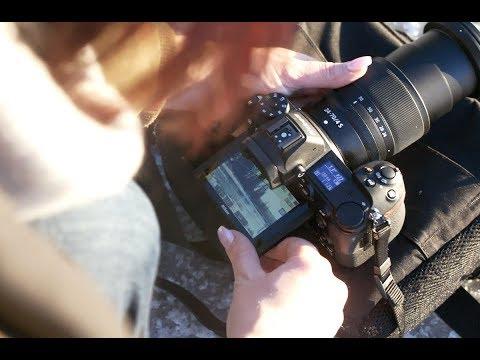 Nikon Z6 Hands-on Field Test - TheCameraStoreTV - Video