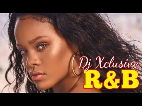 R&B PARTY MIX 2019 ~ MIXED BY DJ XCLUSIVE G2B ~ Rihanna Chris Brown Trey Songz Joe Ne-Yo & More