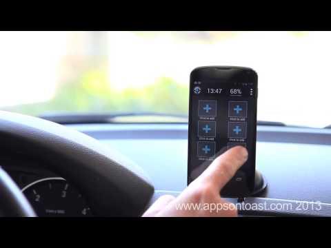Video of Ultimate Car Dock - Car Mode