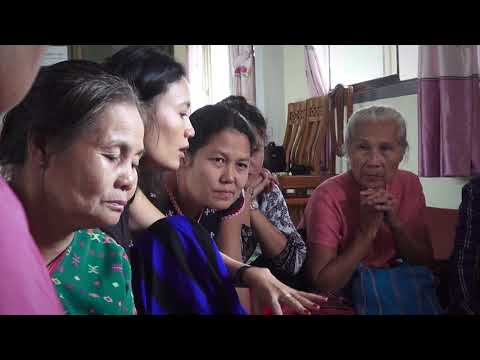 Speaking Truth for Peace (Burmese Subtitle)