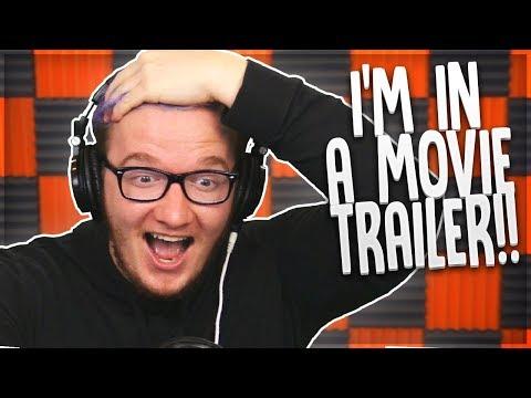 MY OWN MOVIE TRAILER!