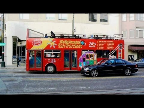 Amerika 02 - San Francisco 1 - FOX Groepsreis