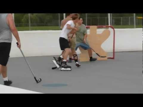 South Westnedge Park Hockey