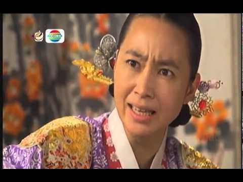 Jang ok jung indosiar episode 10 dubbing bahasa indonesia