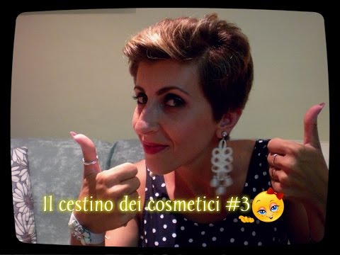 Il cestino dei cosmetici #3 Erbolario, Saponaria & more...