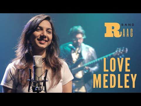 Love Medley | Cover | Raag ft. Reshma Shyam