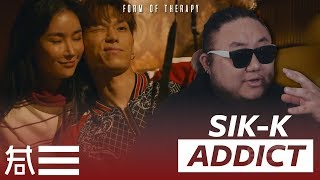 "The Kulture Study: SIK-K ""Addict"" + ""Noizy"""