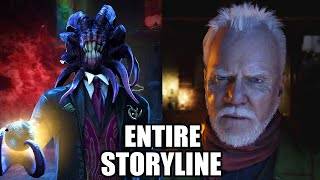 The Entire Call of Duty Zombies Storyline Explained (World at War to Black Ops 4 Zombies)