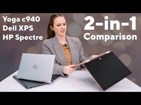 External Review Video AhZmdgZfNDI for Lenovo Yoga C940 C940-14IIL(14-in) & C940-15IRH (15.6-in) 2-in-1 Laptops