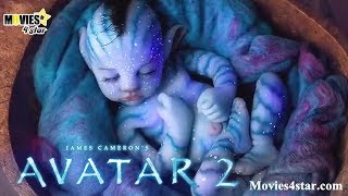 Avatar 2 2020 Movie Official Trailer In hd