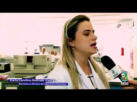 3ª Edição TV Prefeitura de Vespasiano