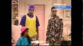 The Fresh Prince - Will's Dance