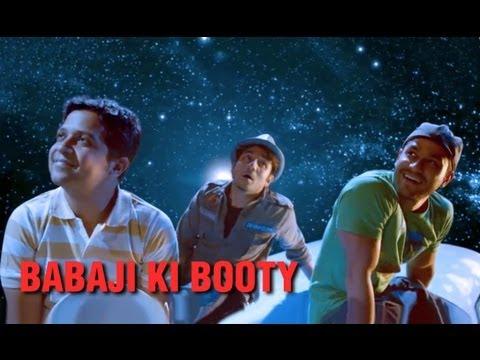 Babaji Ki Booti
