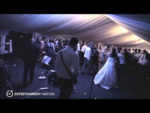 The Marylebones - Pop and Rock Wedding Band