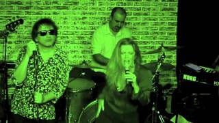 Planet Disco   Hot Stuff (Donna Summer Cover)