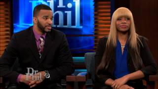 Dr. Phil Tells a Man His Demands for His Wife are Unrealistic