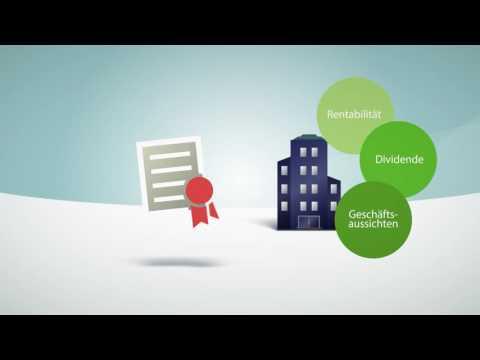 Was sind überhaupt Geldanlagen in Aktien, Anleihen und Immobilien?