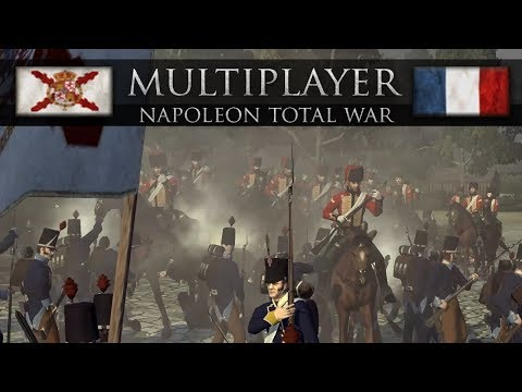 So I played some Napoleon again — Total War Forums