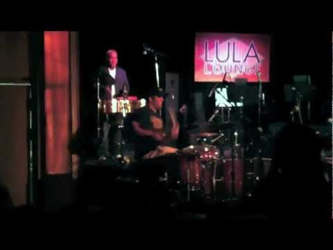 Cuban Friends Quintet – Solos at Lula Lounge