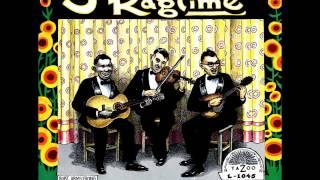 """State Street Rage (1934) - Robert """"Louie Bluie"""" Armstrong  Ted Bogan"""