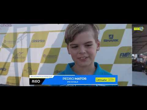5ª Prova BP Ultimate Oliveira Cup 2019 - Évora (Resumo)