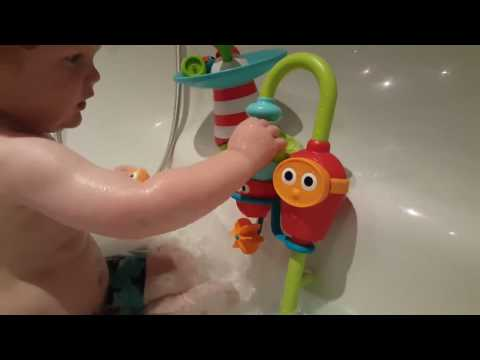 APFELBÄCKCHEN - YOKIDOO Wasserspielzeug