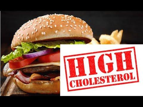Is High Cholesterol Bad?