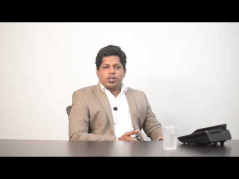 Sarath Babu, Managing Director, FoodKing