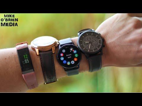 2019 SMARTWATCH AWARDS [The Very Best Smartwatches of 2019] - Active 2 vs Gen 5 vs Apple vs Mi...