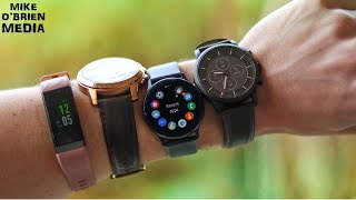 2019 SMARTWATCH AWARDS [The Very Best Smartwatches of 2019] - Active 2 vs Gen 5 vs Apple vs Mi...