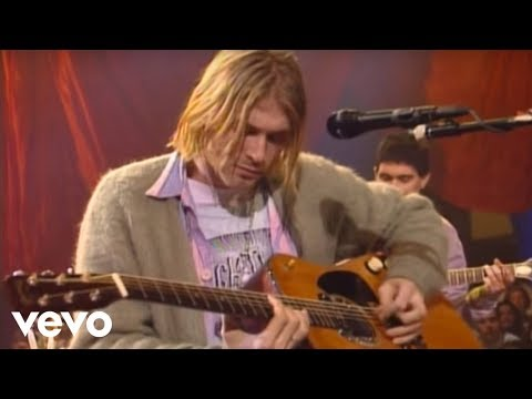 About a Girl (1994) (Song) by Nirvana