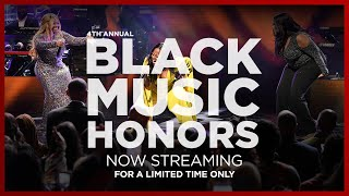 Black Music Honors 2019 | Full Show