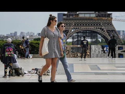 Γαλλία: Στις 9 Ιουλίου ανοίγουν τα νυχτερινά μαγαζιά