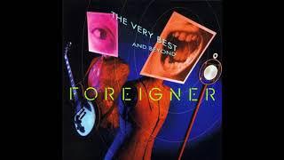 Foreigner - Prisoner Of Love - Ultimate Remasters