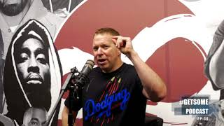 Gary Owen Discusses Dame Dash & Lee Daniels Drama | #GetSome Podcast EP38