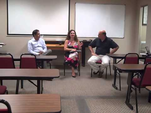 THE NEW AGENT Training: Real Estate Agent & Broker Top Panel Discussion