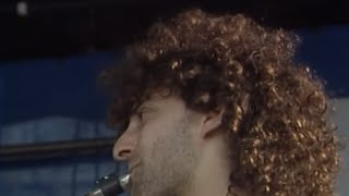 Gambar cover Kenny G - Full Concert - 08/15/87 - Newport Jazz Festival (OFFICIAL)