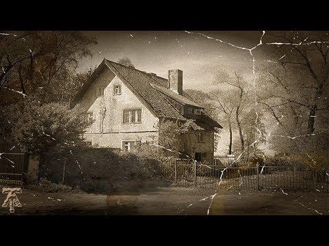 Das Haus in Lingford - Krimi Hörspiel