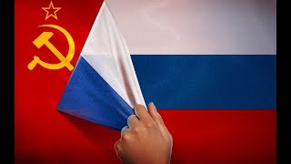 Evolution of Soviet State Anthem /  Russian National Anthem