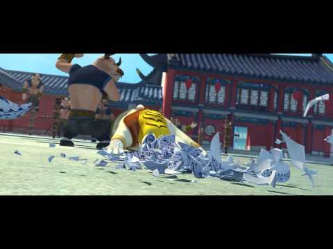 Download BHD | Legend Of Rabit - Kungfu Thỏ Ngố | 28/09/2012 (version Full) HD Mp4 3GP Video and MP3
