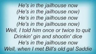 Suzy Bogguss - In The Jailhouse Now Lyrics