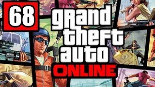 GTA 5 Online: The Daryl Hump Chronicles Pt.68 -    GTA 5 Funny Moments